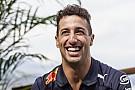 Rosberg: Ricciardo deveria deixar Red Bull e ir para Ferrari