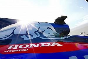 Red Bull розкрила деталі співпраці з Honda: як McLaren, тільки навпаки