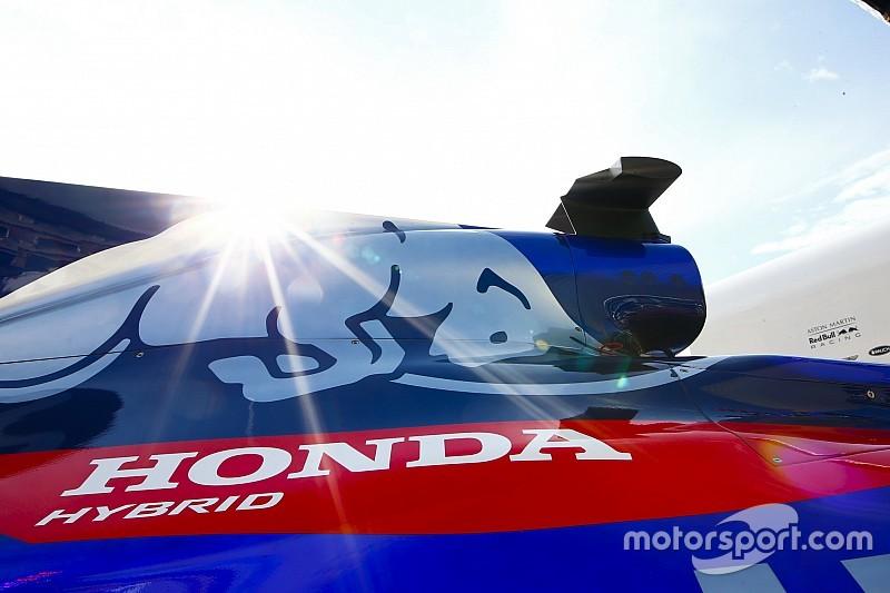 本田称引擎已达梅赛德斯2018年末水平