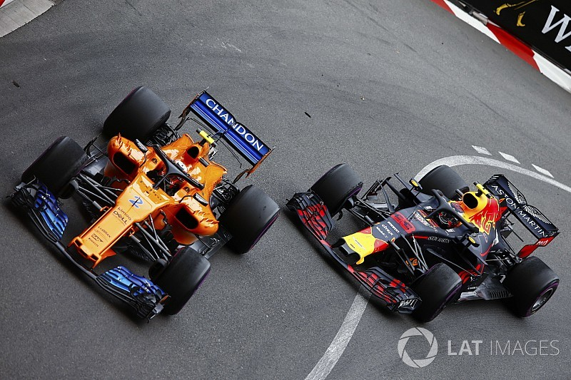 Vandoorne feels his race was sacrificed for Alonso