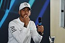 Formel 1 Lewis Hamilton: So hat Nico Rosberg in Bahrain 2014 getrickst