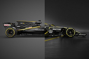 Слайдер: порівняння нової і торішньої машин Renault