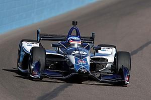 IndyCar Test raporu Phoenix Testleri: Sato ve Power zirvede
