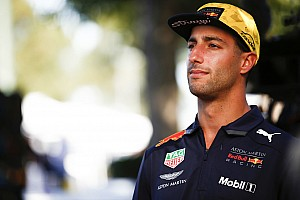 Formula 1 Commentary Opinion: When the music stops, where does Ricciardo sit?