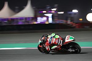 MotoGP Réactions Aleix Espargaró a perdu 20s et 8 places dans le dernier tour