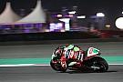 MotoGP Aleix Espargaró a perdu 20s et 8 places dans le dernier tour