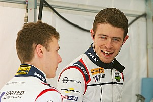 Le Mans Breaking news Di Resta completes United Autosports Le Mans line-up