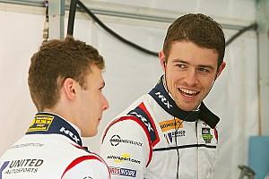 Le Mans Noticias Di Resta completa la alineación de United Autosports para Le Mans