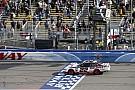 NASCAR XFINITY Joey Logano domina y gana la fecha de Xfinity en Fontana