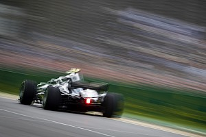 Formule 1 Réactions Accidenté, Bottas a été