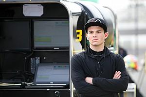 Indy Lights Noticias O'Ward correrá en Indy Lights con Andretti