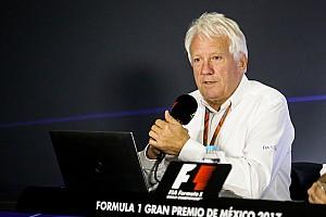 Formel 1 News FIA-Rennleiter: Teams sind Grund für langweilige Grands Prix