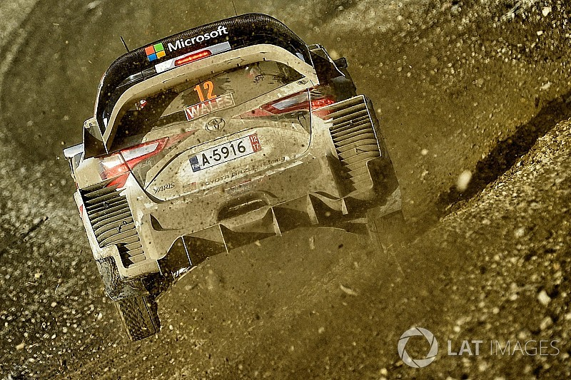 Lappi 2018 WRC sezonunda hataları azaltmaya odaklandı