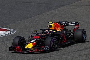 Formule 1 Nieuws Verstappen positief:
