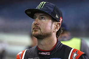 NASCAR Cup Breaking news Kurt Busch on SHR renewal: