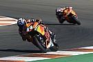 Valencia Moto2: Oliveira beats Morbidelli for third straight win