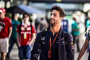 Formel 1 News Ferrari ein Traum für jeden Fahrer? Nicht für Daniel Ricciardo!