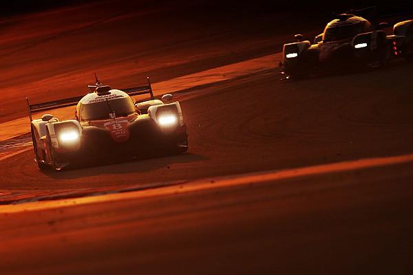 WEC у Бахрейні: Toyota виграла гонку, Сенна – чемпіон світу в LMP2