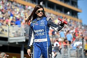 IndyCar News Danica Patrick: Noch immer kein Indy-500-Cockpit gefunden