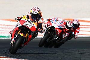 MotoGP Race report Valencia MotoGP: Top 5 quotes after race