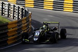 سباقات الفورمولا 3 الأخرى أخبار عاجلة نوريس يلقي باللوم على مشاكل الإطارات حيال ضعف وتيرته في سباق ماكاو