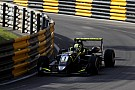 F3 Norris blames tyre woes for lack of Macau pace