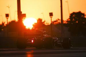McLaren, 2018 Renault motorunu ilk kez çalıştırdı!
