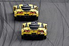 """IMSA Corvettes """"didn't have enough"""" to fight Fords, says Garcia"""