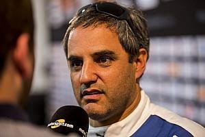 Montoya podría disputar las 24 Horas de Le Mans