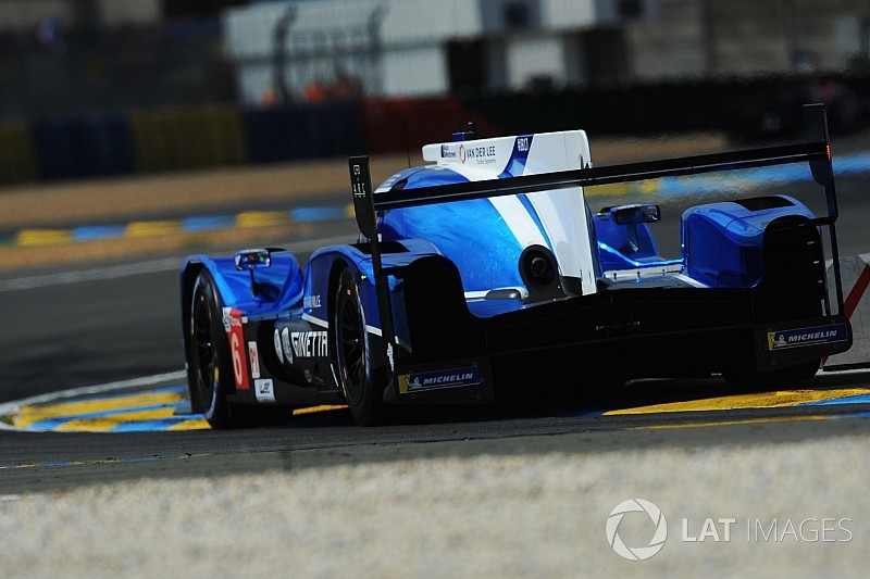 Manor's early Le Mans LMP1 troubles explained