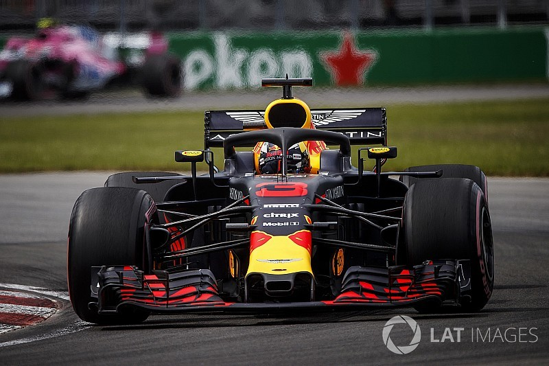 """Honda doesn't want Red Bull to """"drop below current level"""""""