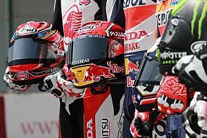 Komisi Grand Prix setujui standar helm MotoGP