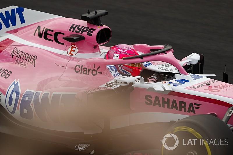 Force India bu hafta resmen satılabilir
