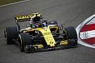 Renault, ilk üç takımla aradaki fark yüzünden hayal kırıklığı yaşıyor