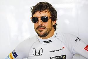 Fórmula 1 Noticias McLaren duda que Alonso pueda combinar una temporada en F1 y WEC