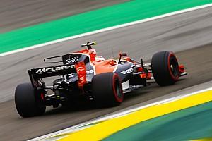 Formule 1 Actualités McLaren va devoir maîtriser l'énorme attente qui l'entoure