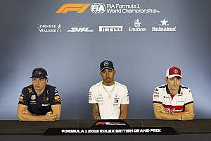 Hamilton: Vencer a Verstappen y Leclerc, nueva motivación