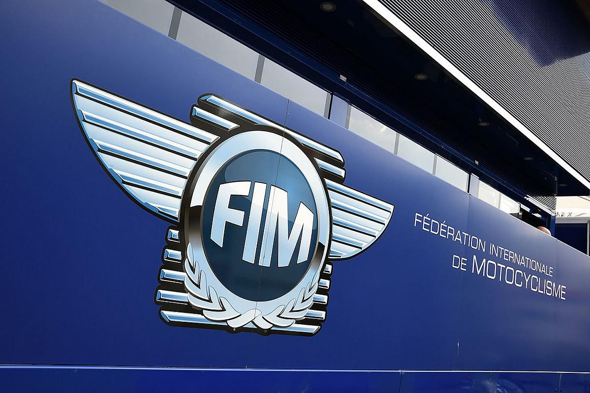 FIM збільшила покарання колишнього гонщика Moto2 Фенаті