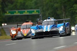 24 heures du Mans Actualités Rowland : Manor