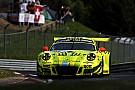 Endurance Nürburgring 24: Porsche ile Vanthoor pole'de, Emir Aşarı klasmanında üçüncü
