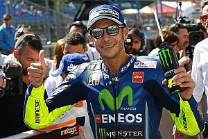 MotoGP BRÉKING Rossi vasárnap ellátogat Misanóba?!