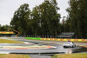 جي بي 3 أخبار عاجلة جي بي 3: تأجيل السباق الأوّل ليوم الأحد وإلغاء السباق الثاني بسبب سوء الأحوال الجويّة