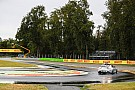 جي بي 3 جي بي 3: تأجيل السباق الأوّل ليوم الأحد وإلغاء السباق الثاني بسبب سوء الأحوال الجويّة