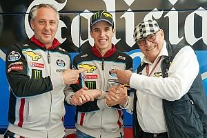 """Moto2 Entrevista Alex Márquez: """"El equipo me presionó para que subiera a MotoGP"""""""