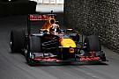 Відео: онборд із машини Ф1 Red Bull на вулицях Коломбо