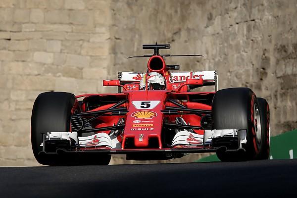 Formula 1 Breaking news Tech analysis: The parts Ferrari has gone without since Baku