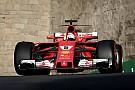 Технічний аналіз: втрачені новинки Ferrari після Баку