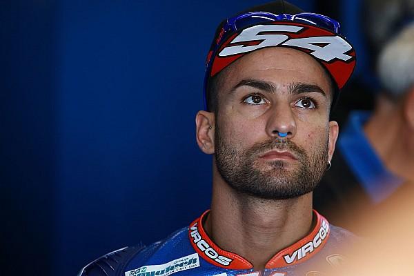 Moto2 Pasini verliest tweede plaats GP Catalonië wegens illegale olie