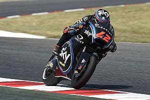 Moto2 Son dakika Rossi'nin Moto2 takımı Bagnaia'yı 2018 kadrosunda tuttu