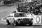 Automotive El 'cerdo rojo', el primer AMG de la historia